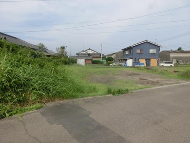 【安楽-013】松清住宅用地-Dのサムネイル