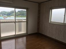 【串間001】(アパート)レディーナ串間303号室(1DK)