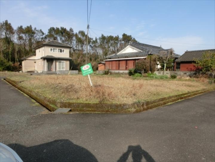 【安楽-007】岩戸住宅用地のサムネイル