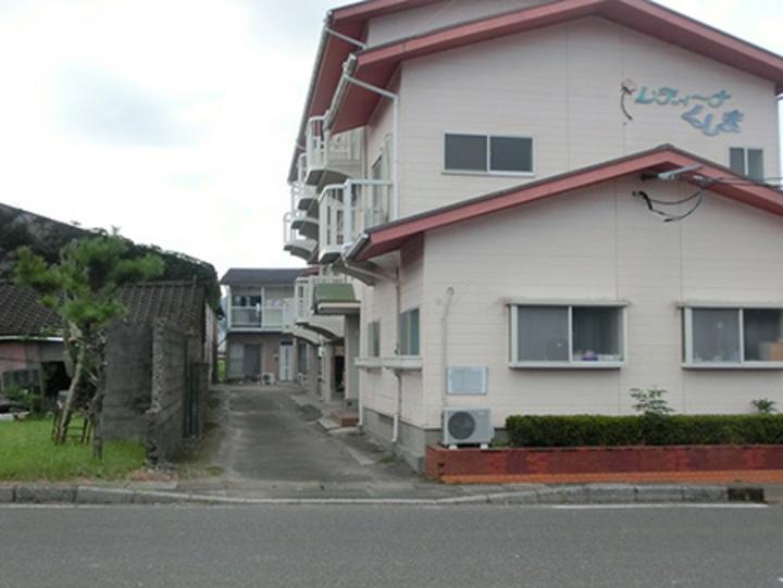 【串間001】(アパート)レディーナ串間201号室(1DK)のサムネイル