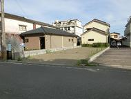 【志中-001】金剛寺前店舗住宅用地