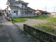 【志中-008】米戸住宅用地