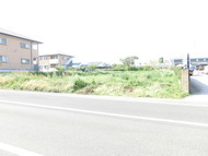 【安楽-004】馬場住宅用地