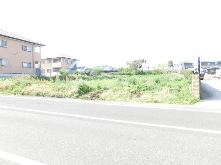 【安楽-004】馬場住宅用地のサムネイル