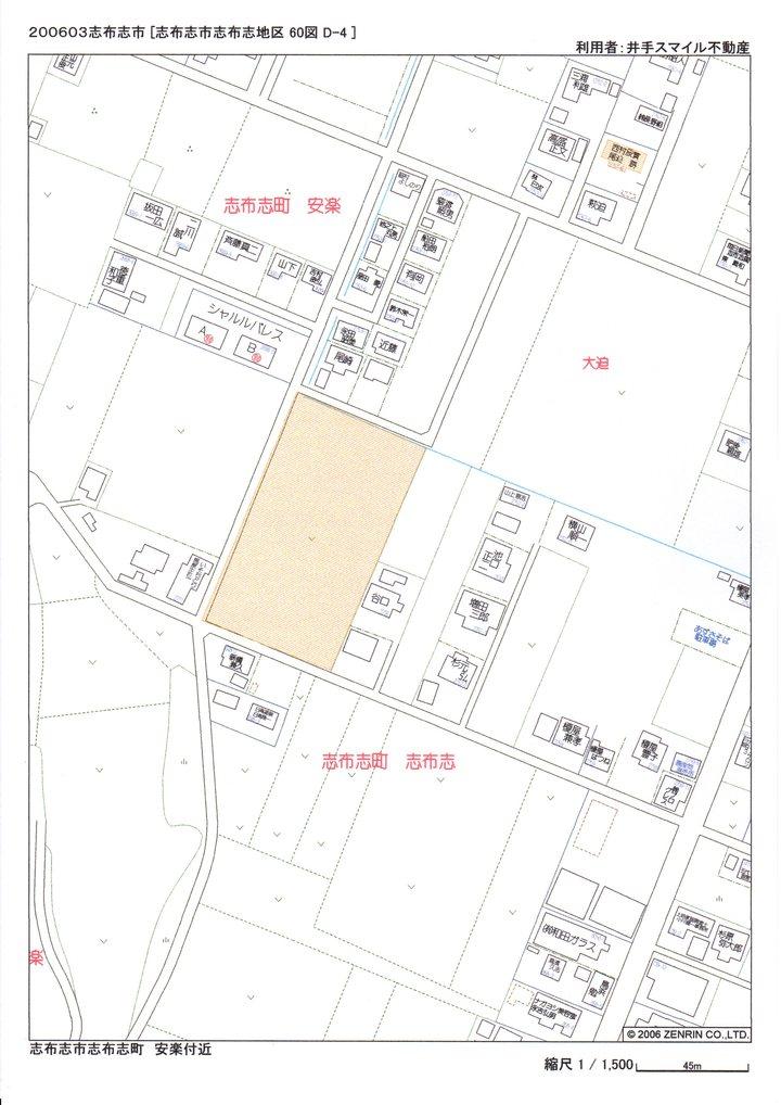 【安楽-029】北大原池田都城用地のサムネイル