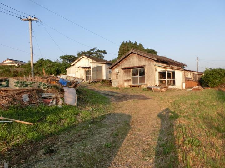 【串間ー001】串間野辺住宅用地のサムネイル