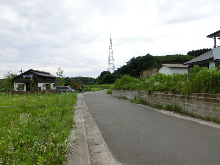 【大崎-003】大崎ヒルズヴィレッジ分譲(NO4)のサムネイル