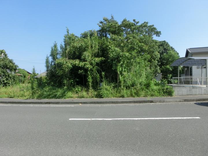 【志帖ー003】黒木住宅用地(賀寿園)のサムネイル