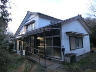 【志中ー025】小井塚中古住宅