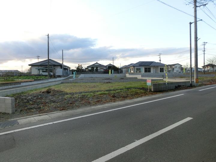 【志里中-007】建売(北大原G-7)のサムネイル