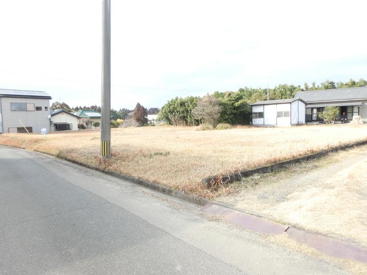 有明町野井倉H・S住宅用地、畑のサムネイル