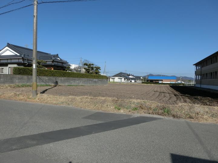 【安楽-031】KA住宅用地のサムネイル