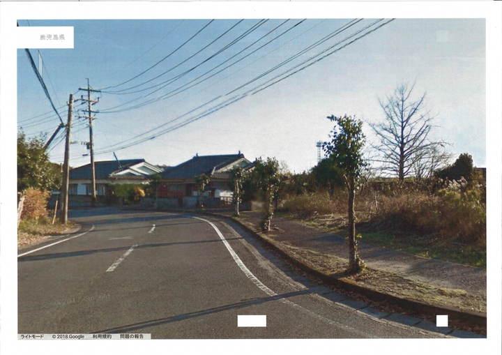 【志中-032】鮫島住宅用地のサムネイル