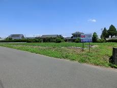 【志中-036】山吉分譲地(B)