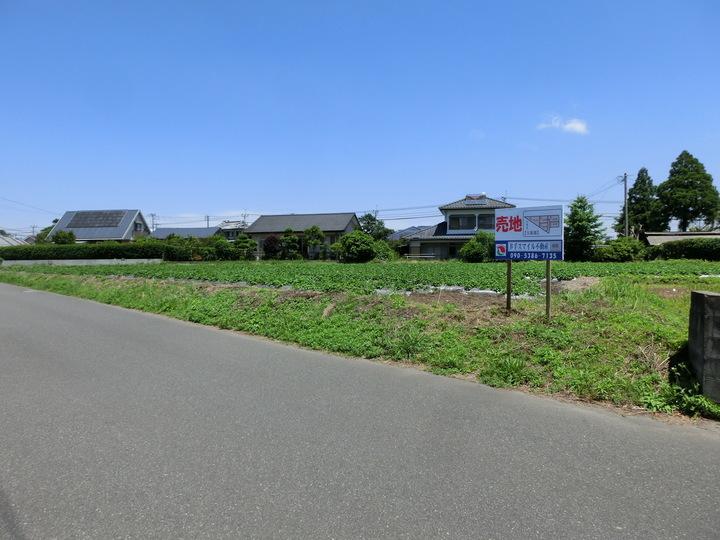 【志中-037】山吉分譲地(C)のサムネイル