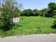 【志中-033】川崎住宅用地