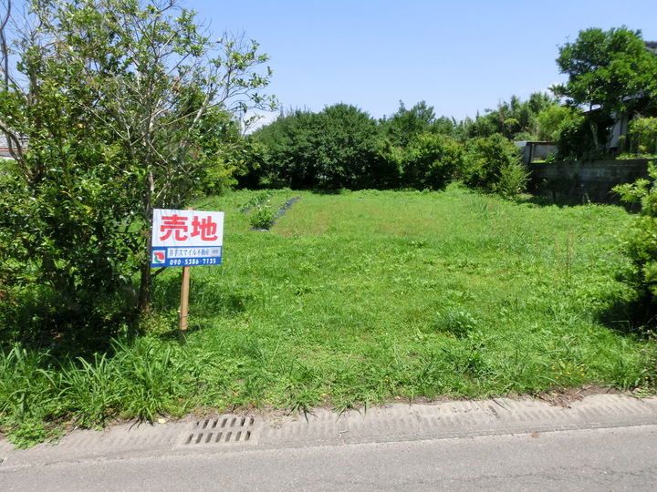 【志中-033】川崎住宅用地 のサムネイル