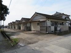 昭和台南九州サンホーム貸家6号棟