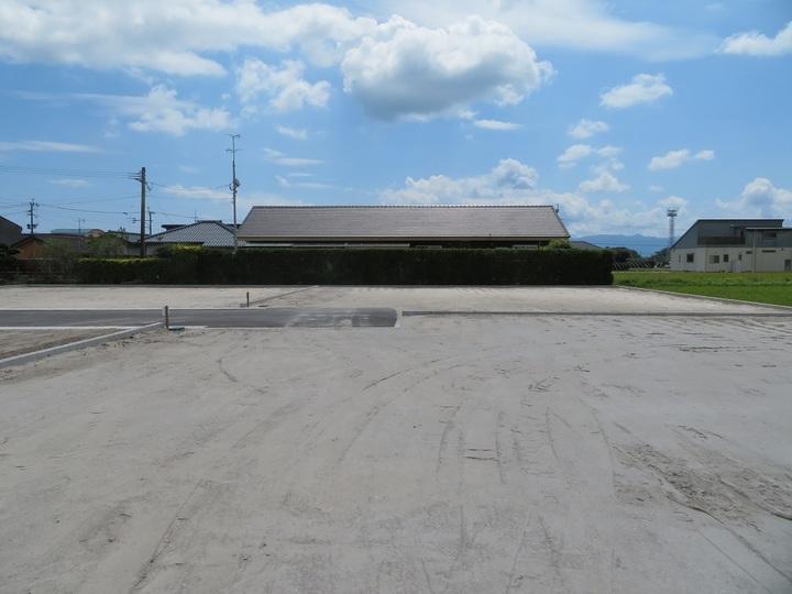 安楽ウェスト分譲地6区画-(D)売地のサムネイル